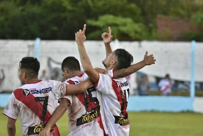 Regional Amateur: Guaraní se hizo fuerte de visitante y es el nuevo puntero del grupo