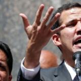 """El papa Francisco aseguró que está dispuesto a mediar en Venezuela """"si ambas partes lo quieren"""""""