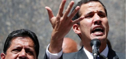 Reino Unido, Francia, España y Alemania se suman al reconocimiento de Guaidó como presidente interino de Venezuela