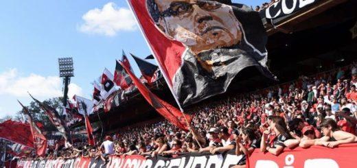 De cara al clásico con Rosario Central,amenazaron de muerte al plantel de Newell's