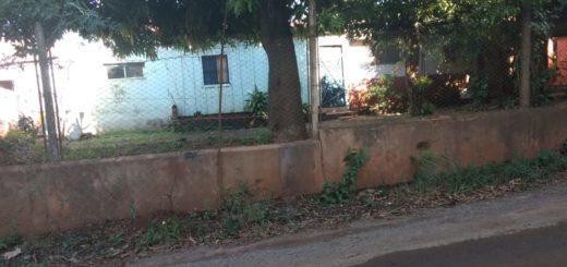 Femicidio en Posadas: antes de que la joven apareciera degollada, testigos vieron a la pareja lavando ropa juntos