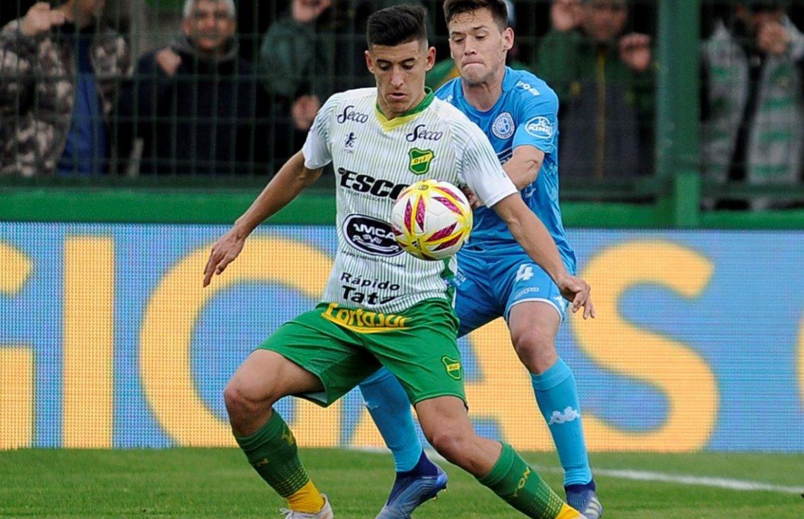 Superliga: Defensa y Justicia va por la punta ante Argentinos Juniors