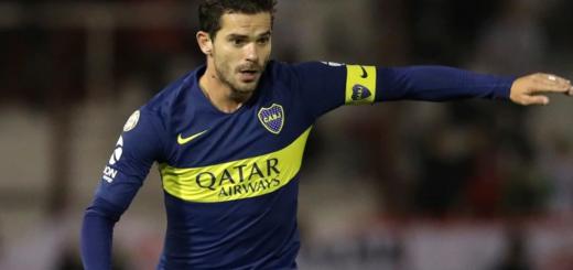 Fernando Gago no jugará más en Boca