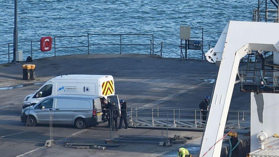 Trasladaron a Inglaterra el cuerpo hallado en el avión de Emiliano Sala para identificarlo