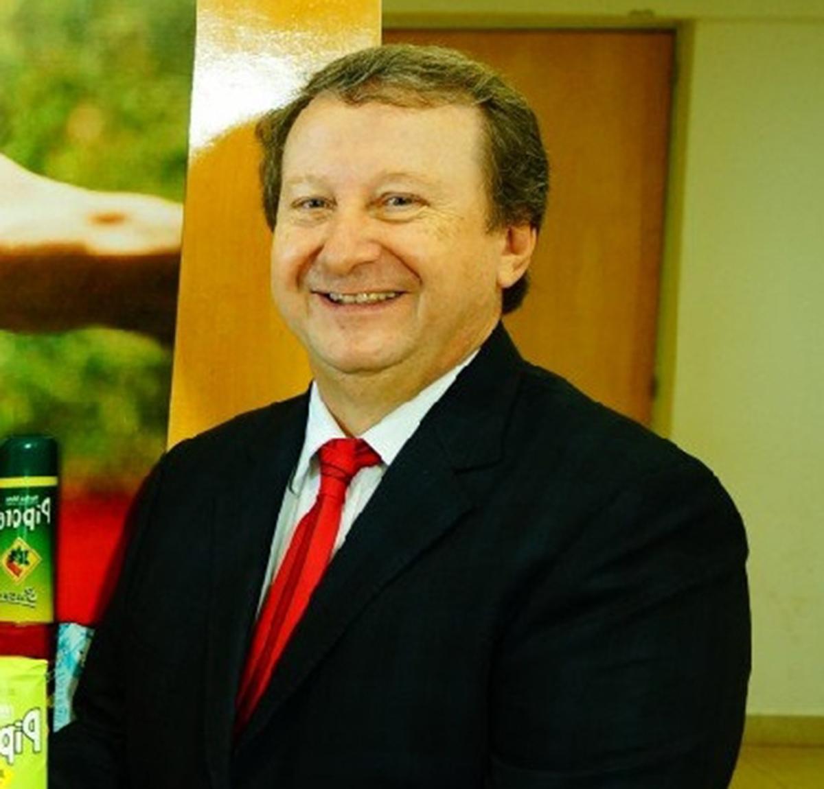 Raúl Karaben destacó el impacto positivo de la rebaja de contribuciones patronales para las Pymes y la potencialidad de insertar la yerba mate en India