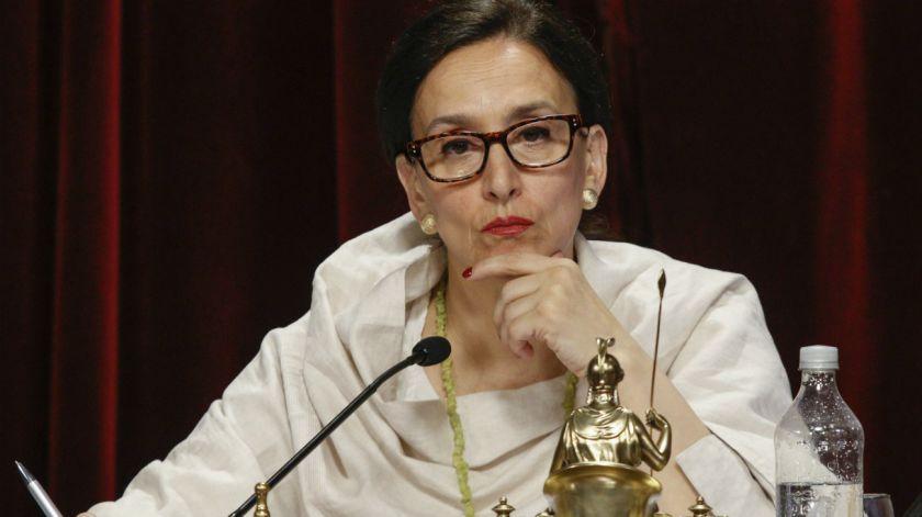 Se confirmó que la vicepresidenta de la Nación Gabriela Michetti visitará mañana Misiones
