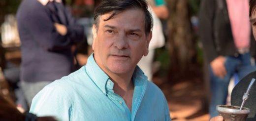 Isaac Lenguaza será candidato a gobernador en Misiones por el Partido Agrario y Social