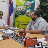 Un camping agroecológico misionero promueve la formación y el trabajo de jóvenes rurales reivindicando la lucha contra los agrotóxicos