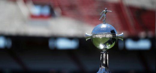 Facebook y la nueva forma de ver los partidos de la copa Libertadores