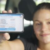 Licencia de conducir digital: en 24 horas, 170.000 personas se registraron en la aplicación