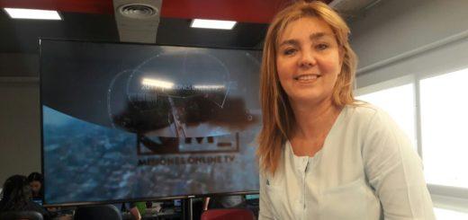 María Losada anticipó que en breve podrían conocerse más episodios de misoginia dentro de la UCR