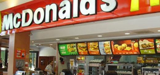 La actualidad cambiaria en Paraguay respecto a la moneda argentina podría facilitar la llegada de McDonald's a Posadas
