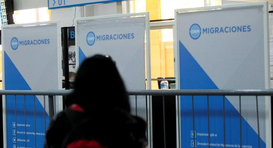 Argentina comenzó a endurecer condiciones para extranjeros que quieran residir en el país