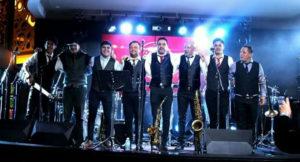 La banda Montecarlo Soul brindará un show y grabará su primer videoclip este domingo