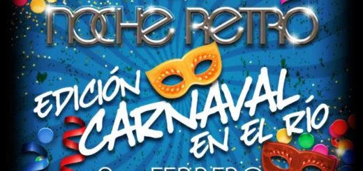 Este sábado Fiesta Retro en la Aventura: lo mejor de la década de los 80' y 90' al brillo de la esfera de espejos