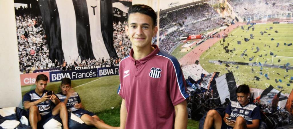 El misionero Ojeda deja Talleres para sumarse al fútbol de los Estados Unidos