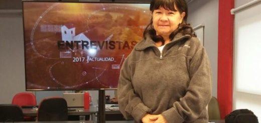 """Julia Perié: """"Alberto Fernández comenzó a unir sectores que no habían estado cerca de Cristina"""""""