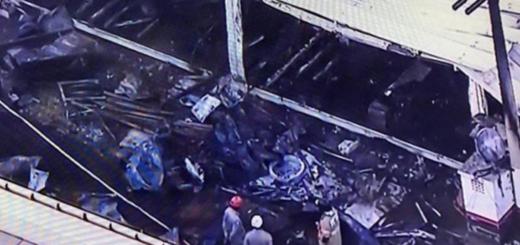 Nueva tragedia en Río de Janeiro se cobró la vida de 10 chicos del Flamengo tras un incendio