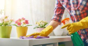 Un estudio afirma que las tareas domésticas contaminan más que los autos y camiones