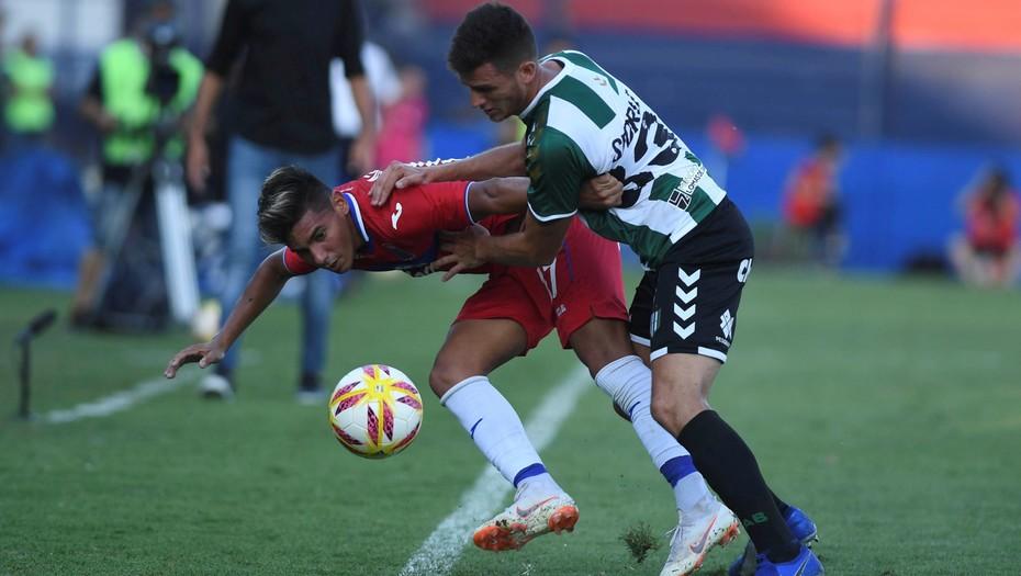 Superliga: en un partidazo, Tigre y Banfield igualaron 4 a 4