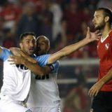 Copa Sudamericana: Racing recibe a Corinthians en Avellaneda