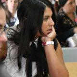 El juez Cardozo denegó un nuevo pedido de excarcelación para Rocío Santa Cruz