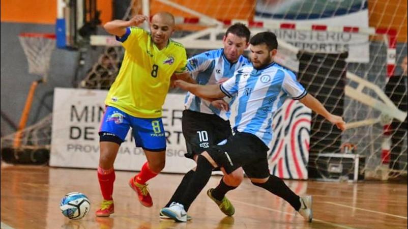Mundial de Futsal: ya están confirmados los 16 equipos que disputarán la Copa del Mundo en Misiones