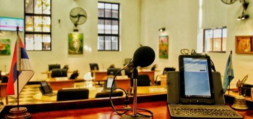 Posadas: Concejo Deliberante iniciará un nuevo período legislativo el 1 de marzo