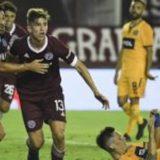 """Misioneros protagonistas en Avellaneda: Martín Benítez de """"9"""" y Pitana en el arbitraje para el Independiente-Racing de esta noche"""
