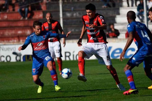 Superliga: Tigre y Patronato se enfrentan desde las 19 por la fecha 20