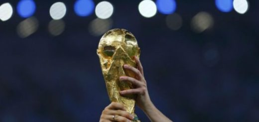 Argentina, Uruguay, Paraguay y Chile presentaron la candidatura oficial para el Mundial 2030