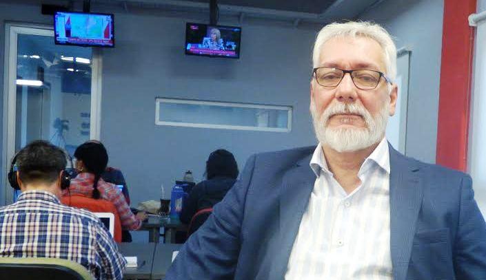 Caso Rocío Santa Cruz: «Ella violó una de las reglas de conducta y por eso está detenida», dijo el juez Jiménez
