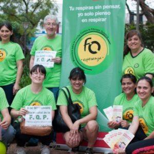 Asociación misionera de lucha contra la fibrosis quística necesita del voto de la comunidad para proyecto de fortalecimiento nutricional