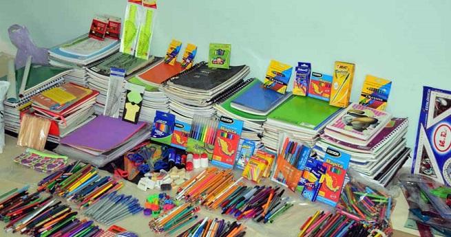 #DeVueltaAlCole: estiman que hubo un aumento de hasta el 25 % en útiles escolares respecto al 2018
