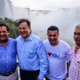 Cataratas se luce en ANATO, la feria de turismo de Colombia