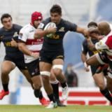 Jaguares logró su primer triunfo en el Super Rugby al vencer a los Bulls
