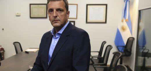 Buenos Aires: robaron en las oficinas del líder opositor Sergio Massa