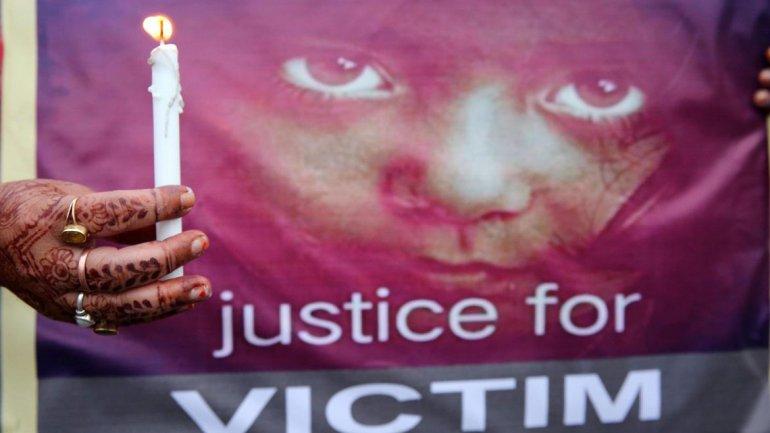 Horror en la India: una nena de 12 años fue violada y decapitada por su tío y sus hermanos