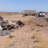 Accidente fatal en Entre Ríos: un hombre falleció tras chocar un auto contra un puente