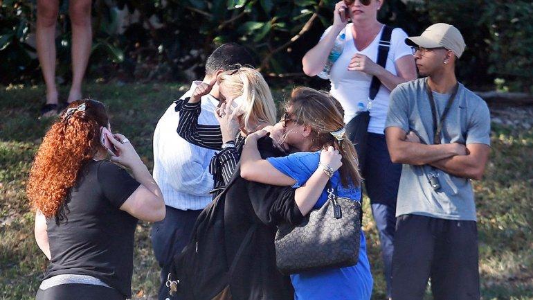 Se suicidaron dos estudiantes que habían sobrevivido a la mayor masacre escolar de Estados Unidos