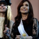 """La salud de mi hija fue devastada"", dijo Cristina Kirchner sobre su viaje a Cuba"