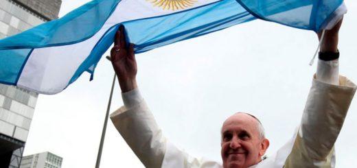 El Papa Francisco podría visitar la Argentina en 2020