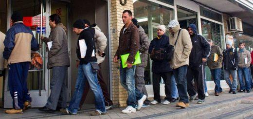 El INDEC difundirá hoy la tasa de desempleo y anticipan que podría ser de 2 dígitos