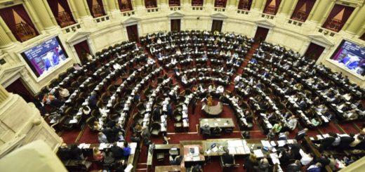 Ingresó al Congreso el nuevo Código Penal