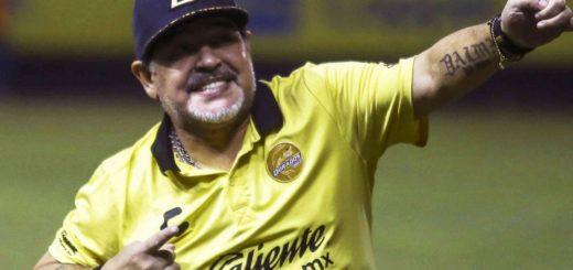Matías Morla contó que Diego Maradona tiene otro hijo más en Cuba