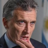 """Macri aseguró que el Gobierno provocó """"un shock de realidad para muchos argentinos"""", pero que fue necesario para cambiar la situación del país en forma definitiva"""