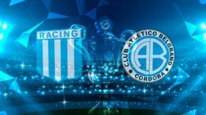 Racing recibe a Belgrano con el afán de mantenerse como único puntero de la Superliga