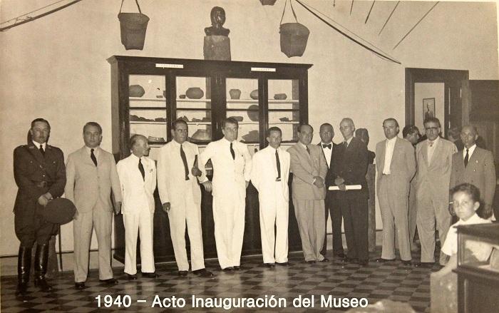 La Junta de Estudios Históricos de Misiones cumplirá 80 años