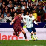 Marruecos emitió un comunicado exigiendo explicaciones por la ausencia de Messi en el próximo amistoso