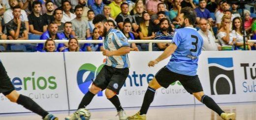 Posadas: el Municipio invita a participar de un partido de exhibición de futsal en el Club Itapúa